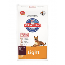HILLS SP Ca Adult Light Original Chicken