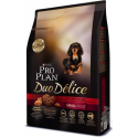 Proplan DUO DÉLICE dog adult Small beef 2,5 kg