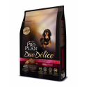 Proplan DUO DÉLICE dog adult Small salmon 2,5 kg