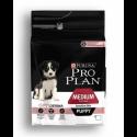 ProPlan MO Dog Opti Derma Puppy Medium Sensitive Skin