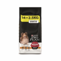 ProPlan MO Dog Opti Health Adult Medium Chicken AKCIA 14 + 2,5 kg