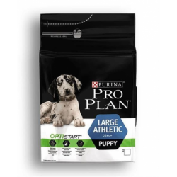 Proplan MO Dog Opti Start Puppy Large Athletic 12kg