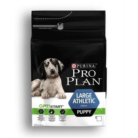 Proplan MO Dog Opti Start Puppy Large Athletic 12kg
