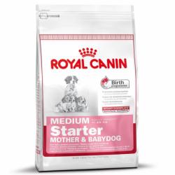 Royal Canin MEDIUM STARTER & BABY DOG