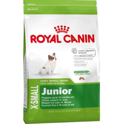 Royal Canin X_SMALL JUNIOR