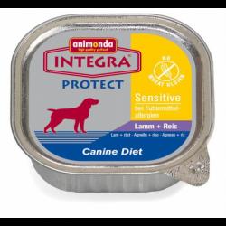 Animonda INTEGRA® Protect dog Sensitive Lamb&Rice 150 g
