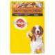 Mars PEDIGREE kapsička dog ADULT s morčacím mäsom & mrkvou v šťave 100 g