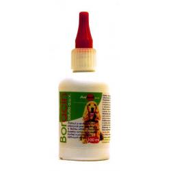 Boracin sol. 150 ml
