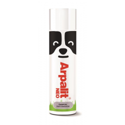 Arpalit Neo šampón proti parazitom s bambusovým extraktom 250 ml