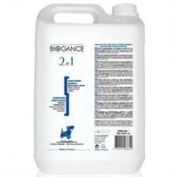 Šampón BIOGANCE 2 in1 5 l (+ kondicionér v jednom)