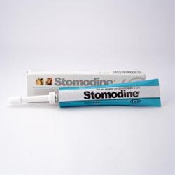 Stomodine gel 30 ml