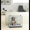 Klietka SAVIC Cottage pre psa kovová 118 cm