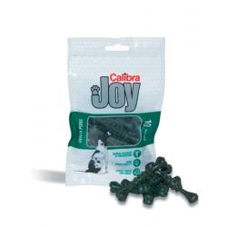 Pamlsok CALIBRA Joy DOG Denta Pure 10 malých žuvacích tyčiniek