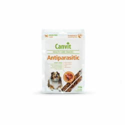 Pamlsok Canvit Health Care Antiparasitic Snack 200 g