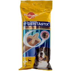 Pamlsok Mars PEDIGREE Denta Stix Large 7 ks 270 g