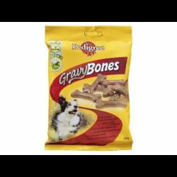 Pamlsok Mars PEDIGREE Gravy Bones s hovädzím mäsom150 g