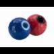 Hračka BUSTER interaktívna guľa pre psa Small modrá