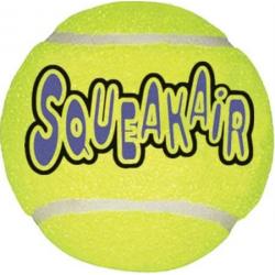 Hračka Kong Air Dog Lopta tenis L