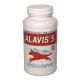 ALAVIS 5 pre psov a mačky 90 tbl.