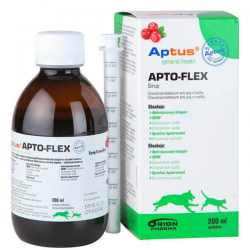 Aptus APTO - FLEX VET sirup