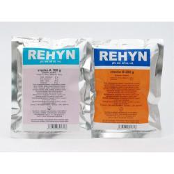 Rehyn plv. 1 x 100 g + 1 x 250 g