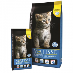 Farmina MO P MATISSE cat Kitten
