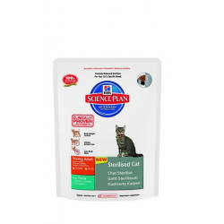 HILLS SP Fe Young Sterilized Cat Tuna