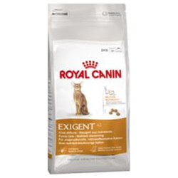 Royal Canin EXIGENT 42 Protein preference
