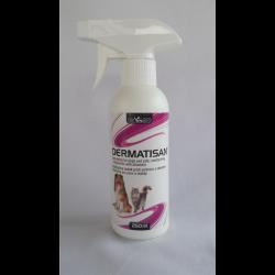 Roztok Dermatisan hydratačný s alantoínom 250 ml