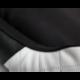 Pelech pre psa CESAR PERFECT bielo-čierny