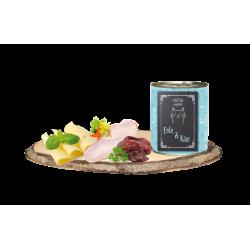 mEATzie Kačica & syr