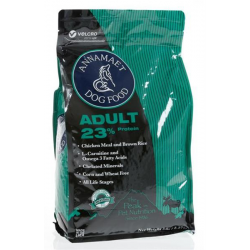 Annamaet dog Adult 23% protein